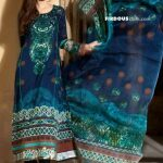 Firdous Summer Lawn Collection 2013 9