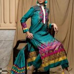 Firdous Summer Lawn Collection 2013 For Women 0