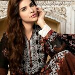 Firdous Summer Lawn Collection 2013 For Women 1