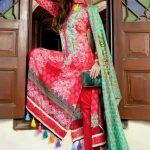 Firdous Summer Lawn Collection 2013 For Women
