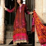 Firdous Summer Lawn Collection 2013 For Women 7