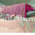 Gul Ahmed Printed Lawn Collection 2013 2