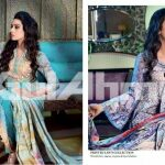 Gul Ahmed Printed Lawn Collection 2013 3