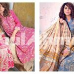 Gul Ahmed Printed Lawn Collection 2013 4