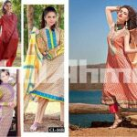 Gul Ahmed Printed Lawn Collection 2013 Volume2