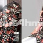Gul Ahmed Printed Lawn Collection 2013