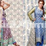 Gul Ahmed Printed Lawn Collection Volume2 2013