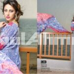 Gul Ahmed Printed Lawn Collection Volume2 2013 4
