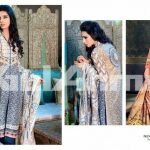 Gul Ahmed Printed Lawn Collection Volume2 2013 5