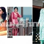 Gul Ahmed Printed Lawn Collection Volume2 2013 8