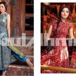 Gul Ahmed Printed Lawn Collection Volume2 2013 9