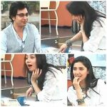 Mahira khan Insulted in a Morning Show