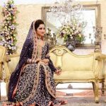Pakistani-Bridal-Lehanga-Dresses-2013