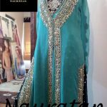 Pakistani Dresses-2013-for-Girls