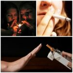 22% Pakistani Women indulged in Smoking