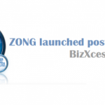 BizXcess Zong Postpaid offer