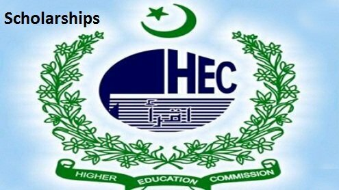 HEC Need Based Scholarships
