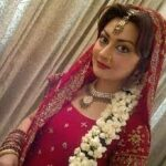 Jana Malik Secretly Married