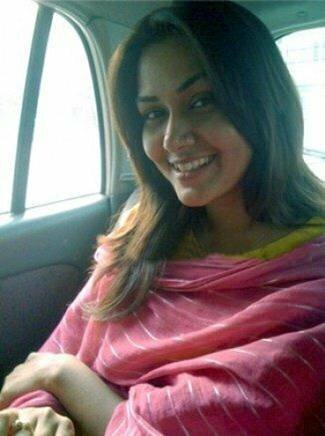 Naheed Shabeer Without Makeup