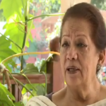 Zahra Shahid Hussain Senior Naib President Sindh of PTI Assassinated