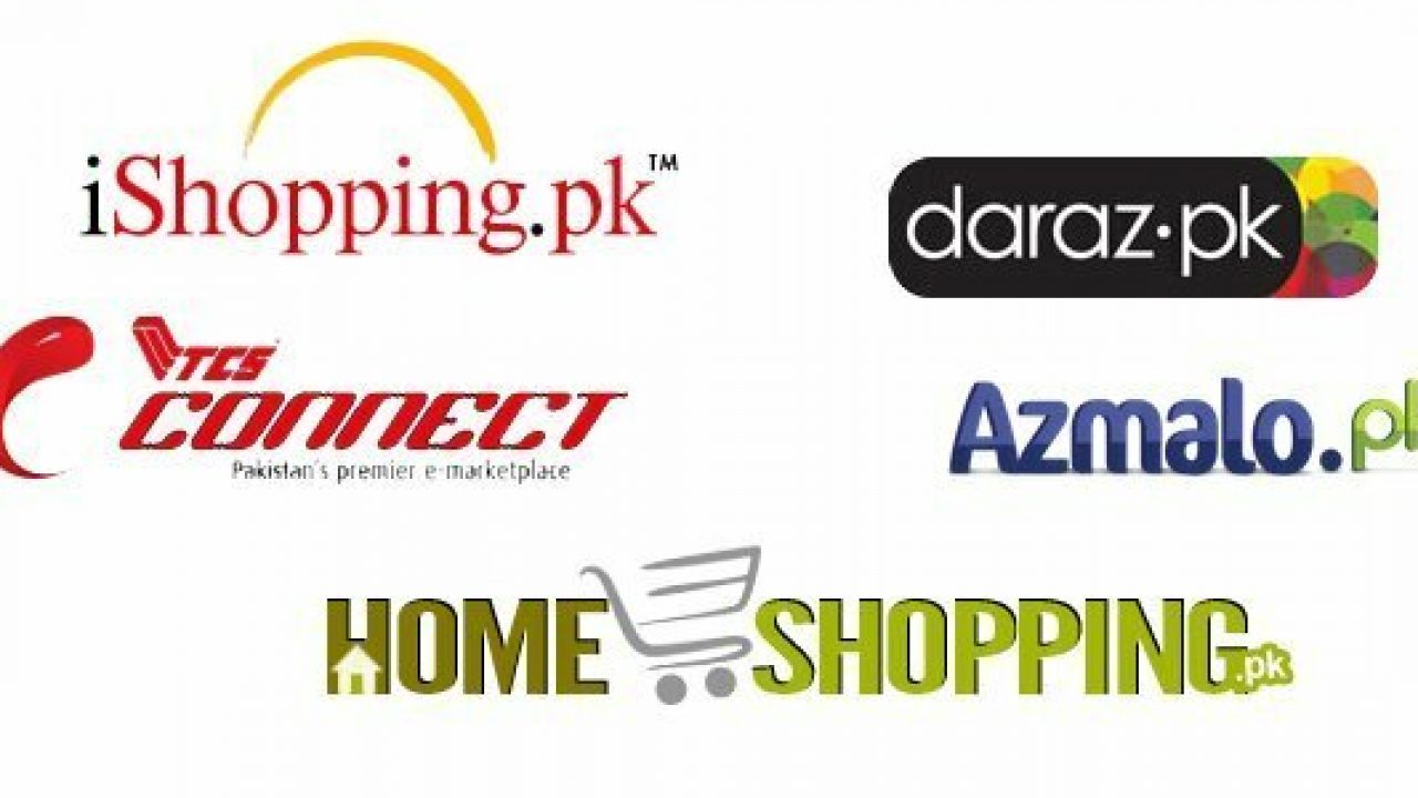 Top 15 Online Shopping Sites in Pakistan | Web pk
