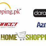 Top 8 online shopping sites in Pakistan