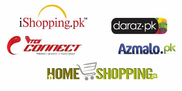 Top 8 online shopping sites in pakistan for Top online websites for shopping