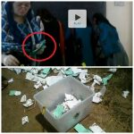 Pakistani Election Poll Rigging in 2013 Videos