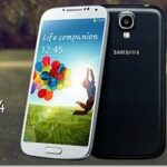 Samsung Galaxy S4 with Ufone