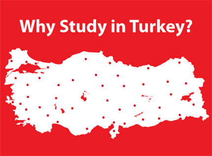 Study in Turkey