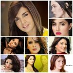 10 Most Beautiful Models of Pakistan