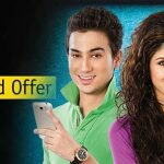 Warid Dosti Unlimited Voice Data