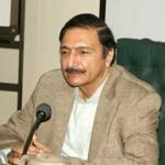 Zaka Ashraf Proactive Against New Government Interference in Cricket Board