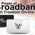 Broadband evo Ufone Packages