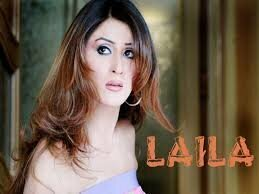 Pakistani Actress Laila Arrested in Fake Check Case