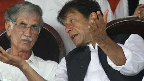 KPK: A Fresh Beginning Under Government of PTI