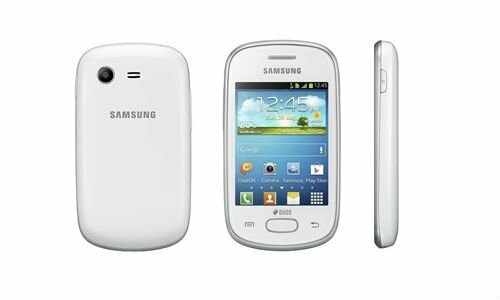 Samsung Galaxy Star Specifications & Price