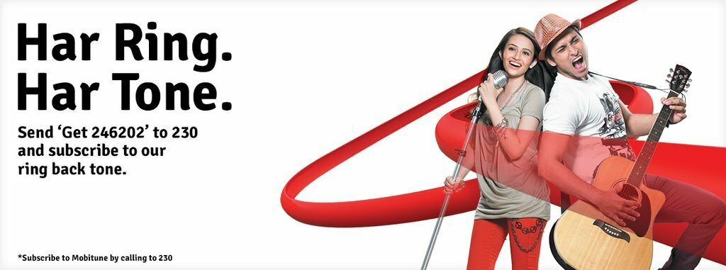 Mobilink Rejuvenated with New Look