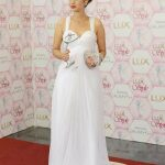 Celebrity at LuxStyle Awards 2013 Red Carpet 6