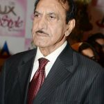 Celebrity at LuxStyle Awards 2013 Red Carpet Mustafa Qureshi