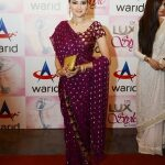 Celebrity at LuxStyle Awards 2013 Red Carpet Zara Shiekh