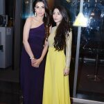 Feeha Jamshed LuxStyle Awards 2013 Red Carpet