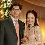 Juggan Kazim Wedding