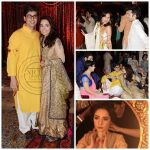 Juggan Kazim Wedding Pictures .