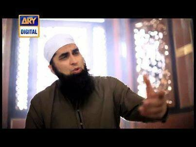 "Junaid Jamshed's New Hamd ""SubhanAllah"" & Its Lyrics"