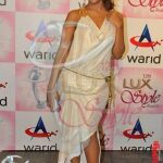 Mathira Lux awards