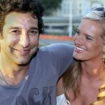 Wasim Akram and Shaniera Thompson Marriage