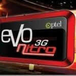 PTCL limits EVO & NITRO Packages at 50GB per Month
