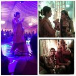 Designer Feeha Jamshed Wedding