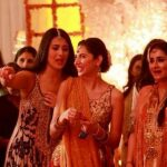 Fashion Designer Feeha Jamshed Wedding 5